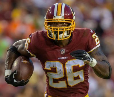 NFL Preseason Football: Denver Broncos vs Washington Redskins