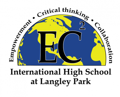 international high school