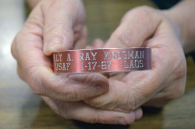 07-21-21 Vietnam vet remembrance bracklet 2 DSC_0903.JPG