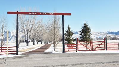 Ucross Foundation stock