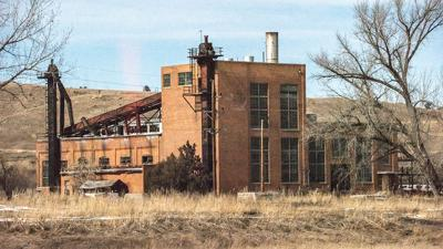 acme power plant
