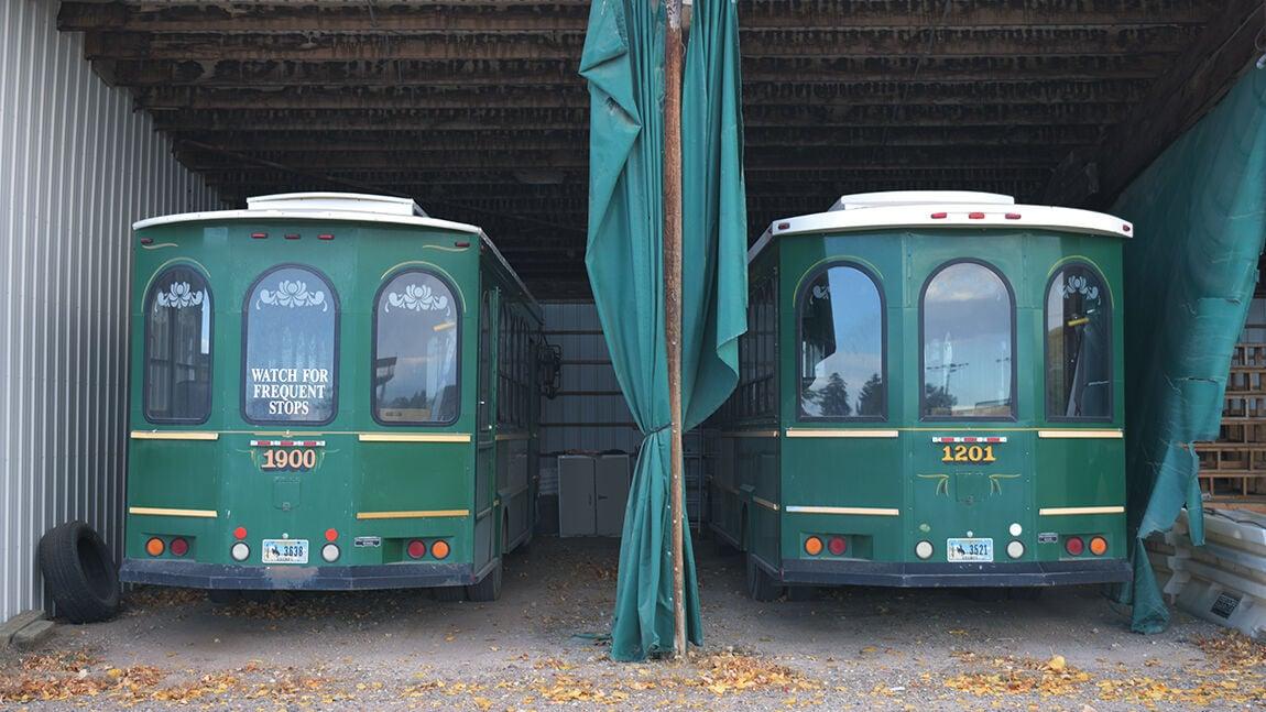10-13-2020 Trolleys