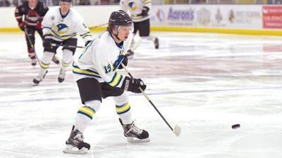 Sheridan NA3HL Hawks