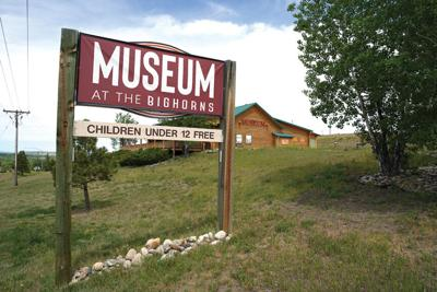 Sheridan County Museum Museum at the Bighorns