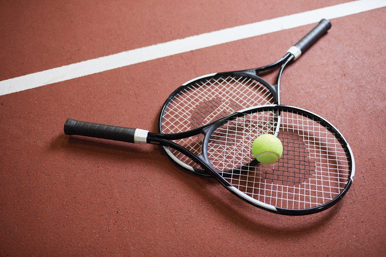 SHS tennis makes up matches Monday | Local Sports | thesheridanpress.com