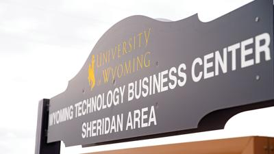 Wyoming Technology Business Center
