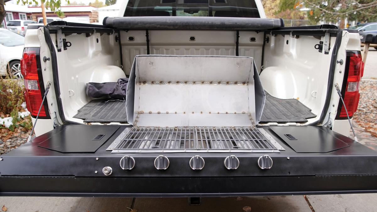 GrillGate in early stages of development