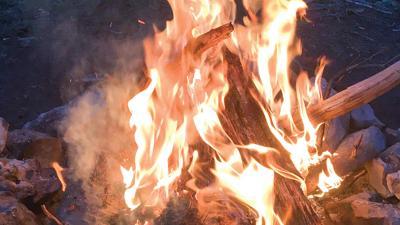 Campfire stock