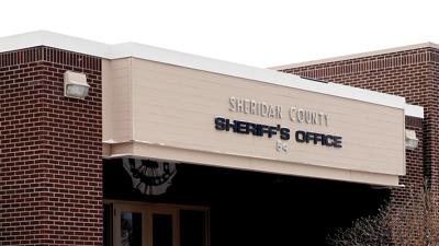 Sheriff's Office stock