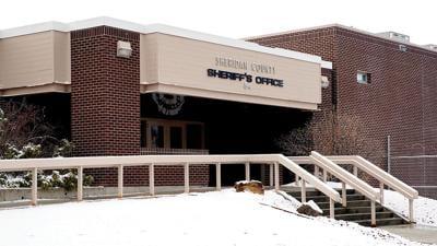 Sheriff office stock