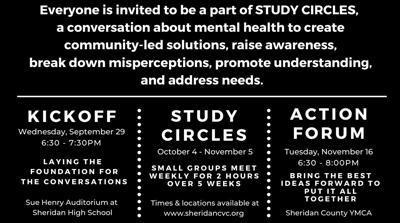MH Study Circles