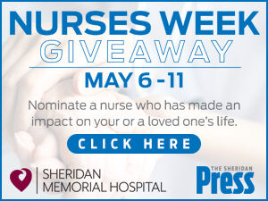Nurses Week contest