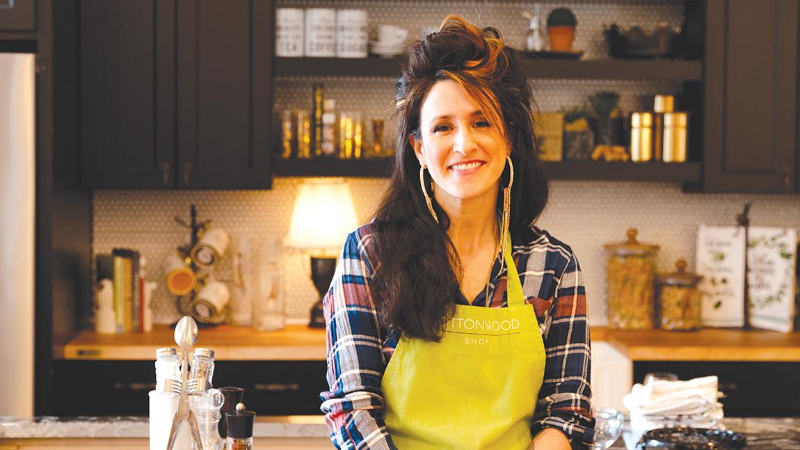 Jessica Garrelts Cottonwood Kitchen Home Business Thesheridanpress Com