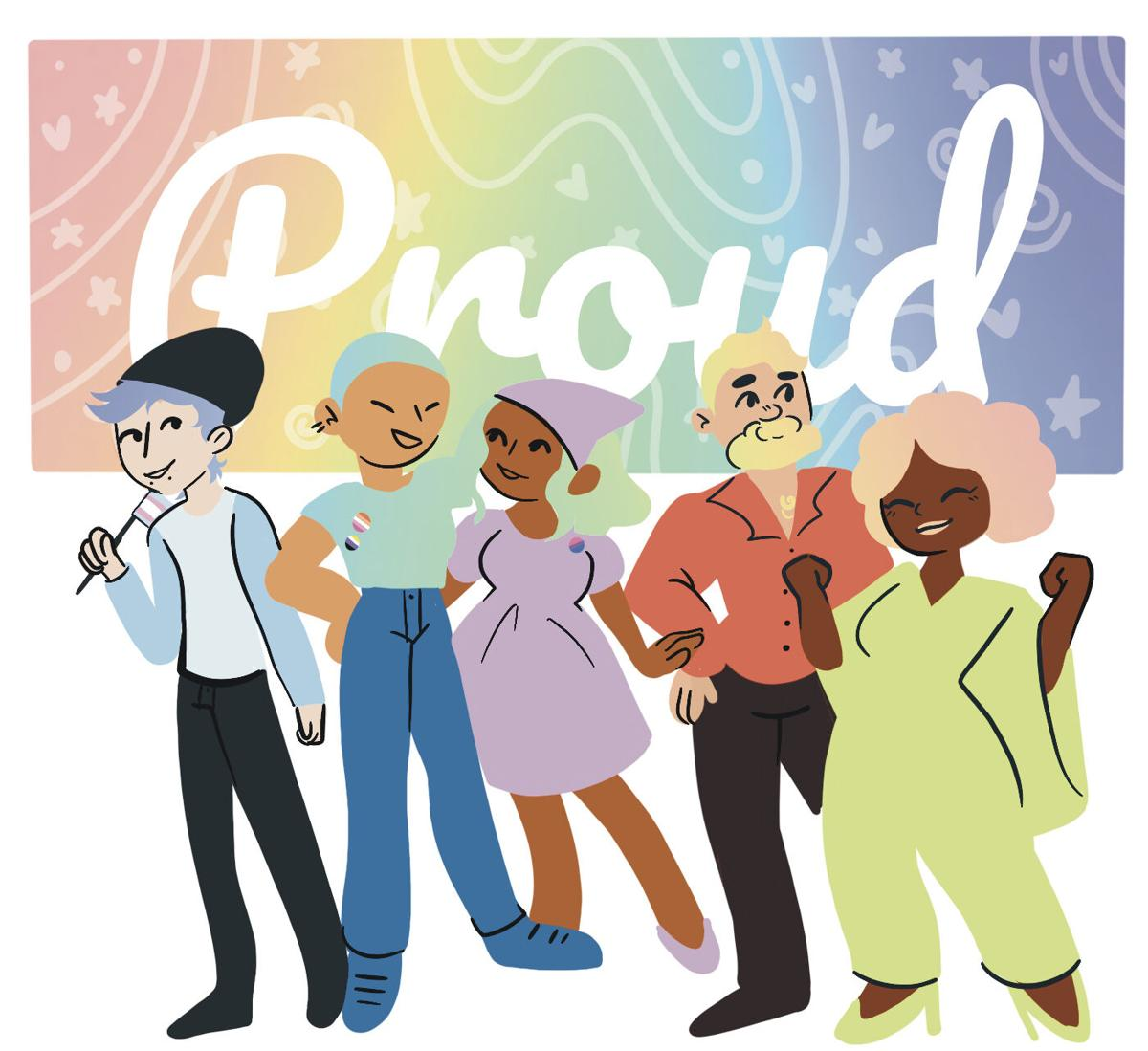 Opinion: LGBTQ+ representation is a must in modern children's media