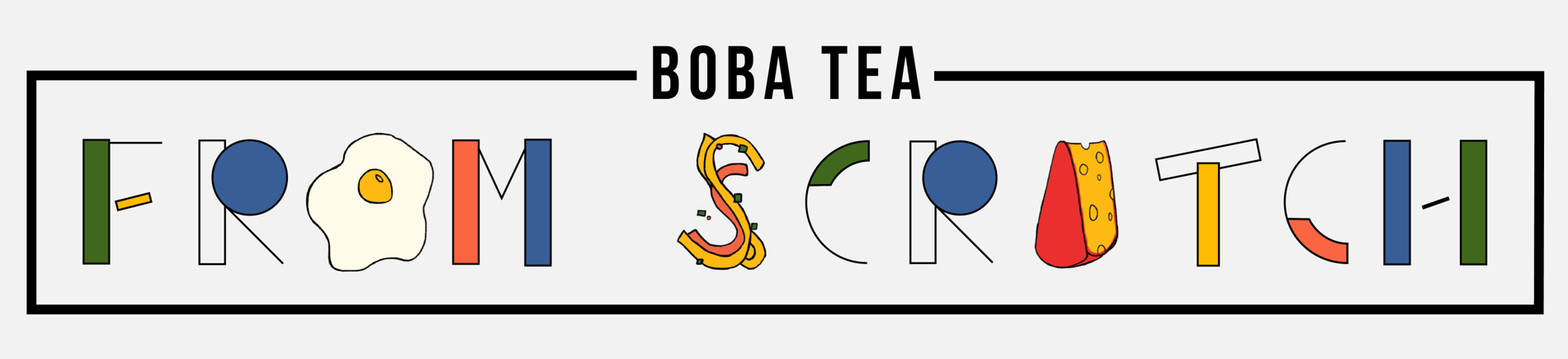 From Scratch: Boba Tea, a sugary sensation