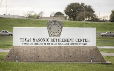 4 additional COVID-19 cases confirmed at Texas Masonic Retirement Center