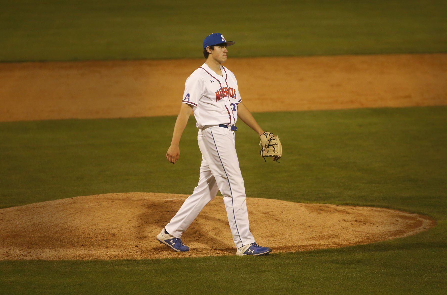 UTA baseball extends losing streak with loss to Dallas Baptist University
