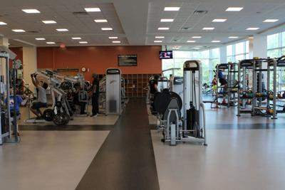 MAC looks to stay up to speed with exercise trends