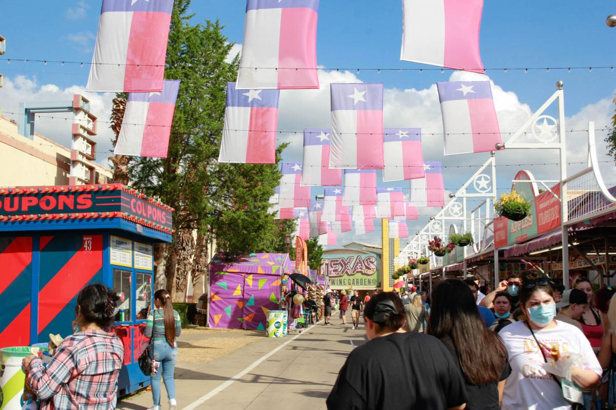 Information fair-goers should know before heading to the State Fair of Texas