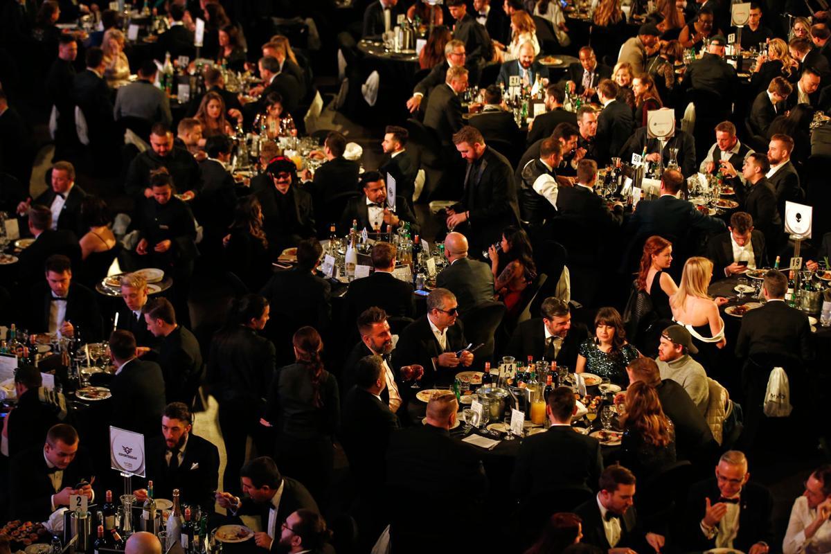 Esports Stadium Arlington hosts first Esports Awards show outside of London
