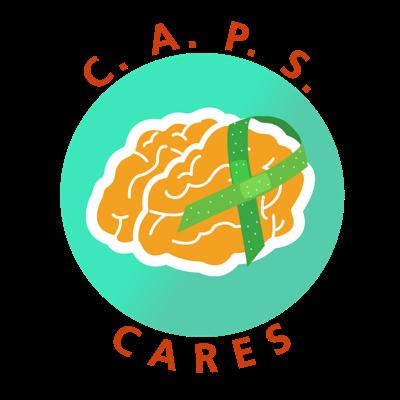 Caps Cares Logo