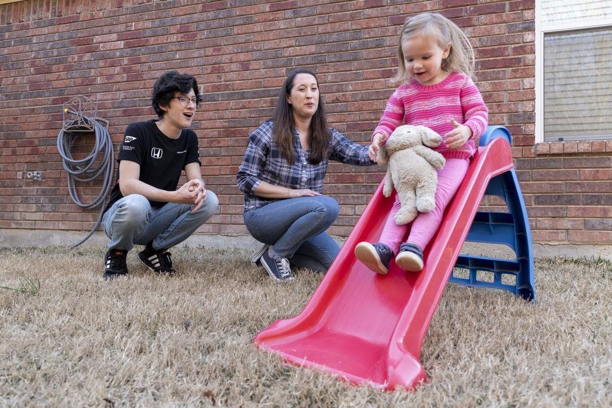 Opinion: Student mothers deserve more education support