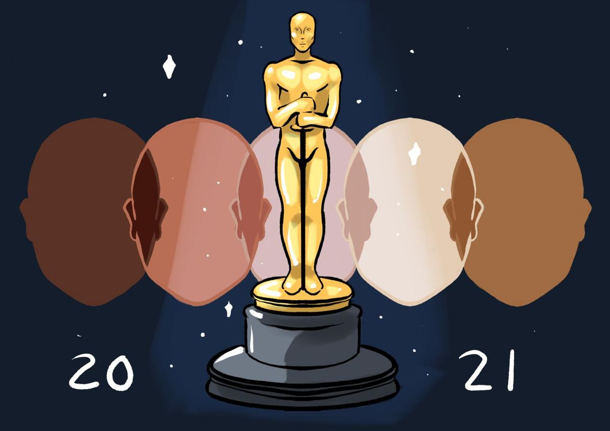 Opinion: The Academy Awards' diversity efforts are a step in the right direction