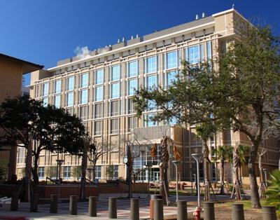 The Galveston National Laboratory