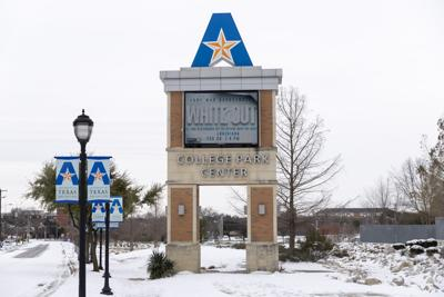 Editorial: UTA's timely response to extreme weather conditions helped keep students safe