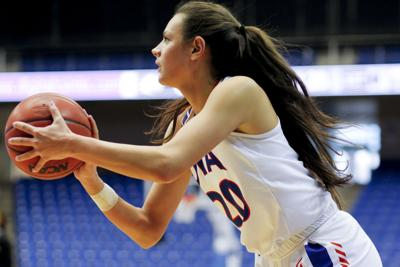 Lady Mavericks to court victory in Sun Belt Conference Championship semifinals