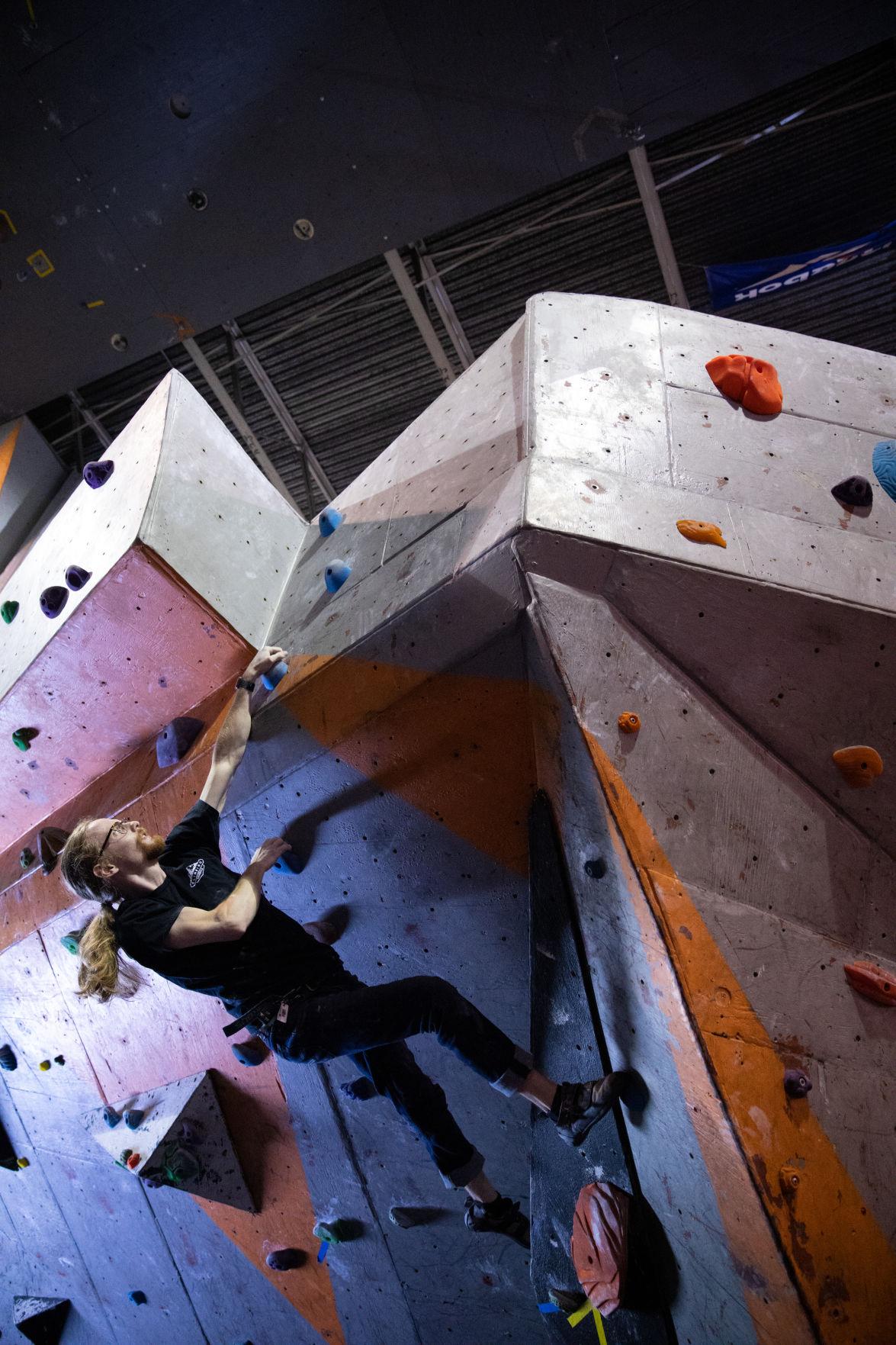 Climbing Mavericks club surges in popularity