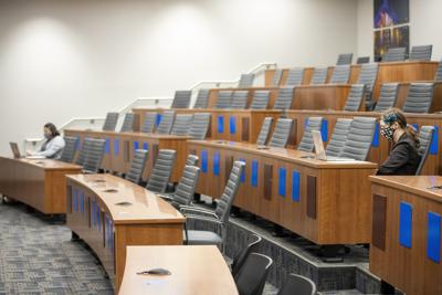 UTA Unfolded: What is the history of Student Government and its structures at UTA?