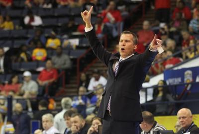 Scott Cross named men's basketball head coach at Troy University