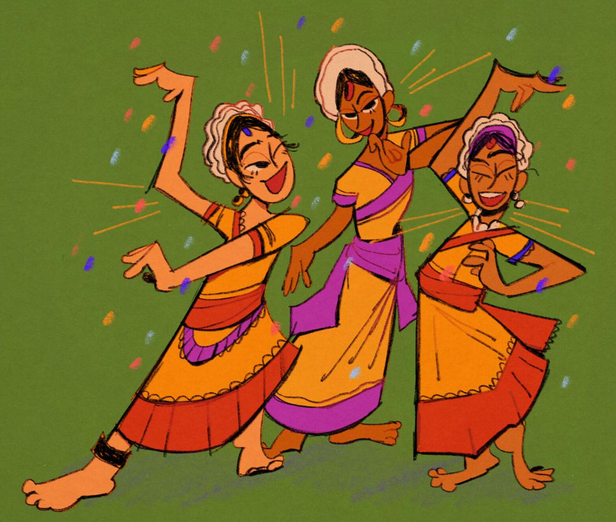 Opinion: The Indian celebrations I love have new meaning during the pandemic