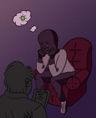 How Counseling and Psychological Services provides mental health resources to students of color