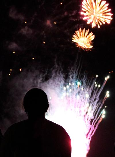 Fireworks festivities to come to downtown for Independence Day