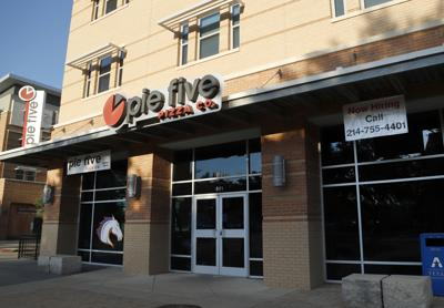 Pie Five Pizza Co. to return to College Park District