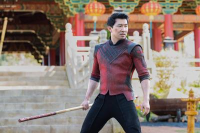 Shang-Chi doubles up with Asian representation, talent