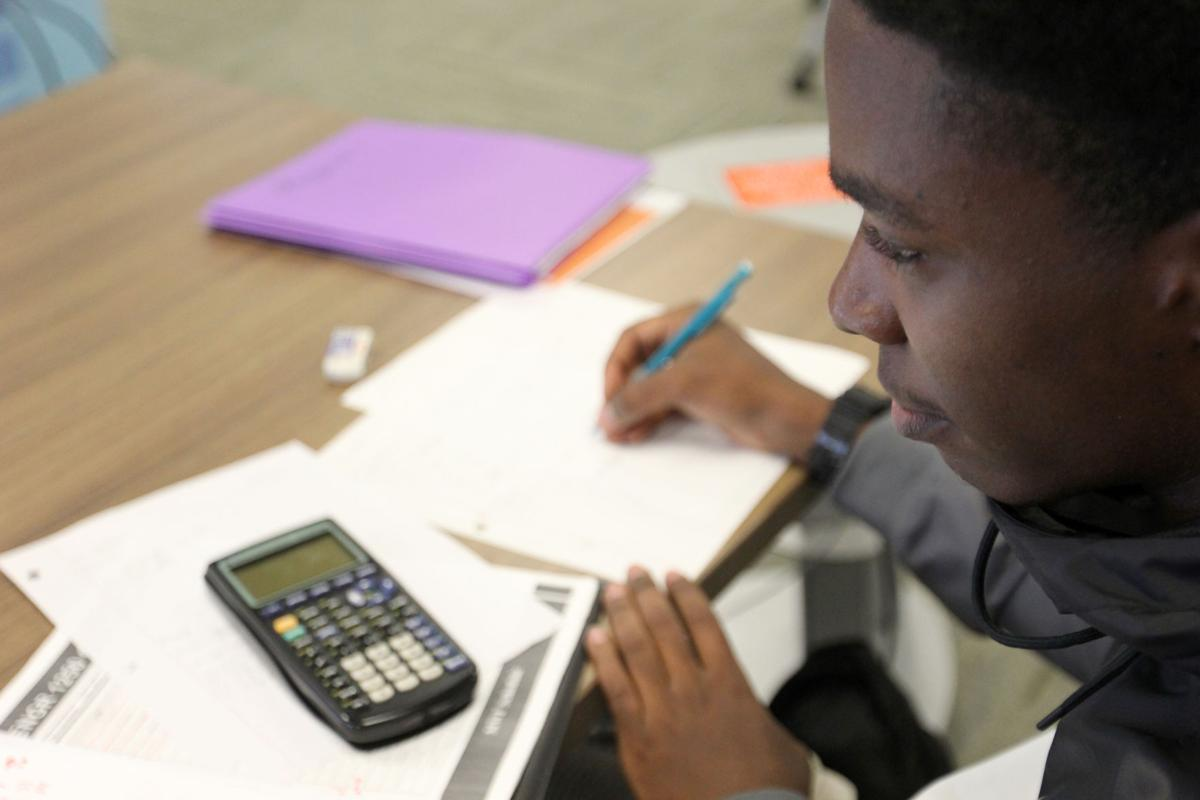 College is a challenge, but these resources can help you succeed