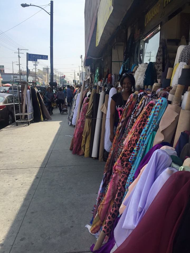 Fashion Choice Could Exploit Poor Working Conditions Life Entertainment Theshorthorn Com