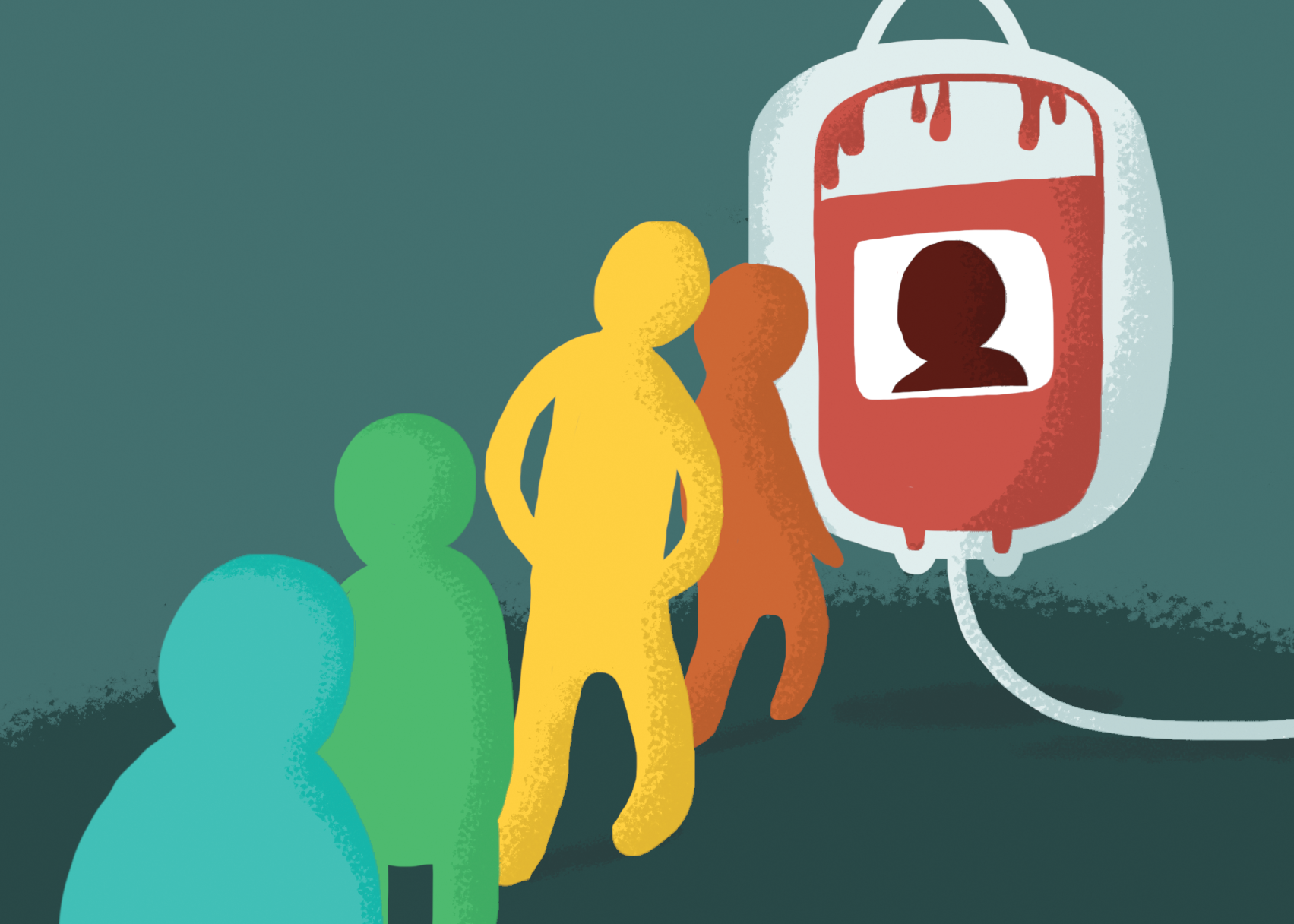 Opinion: The regulations prohibiting blood donations from LGBTQ people are regressive
