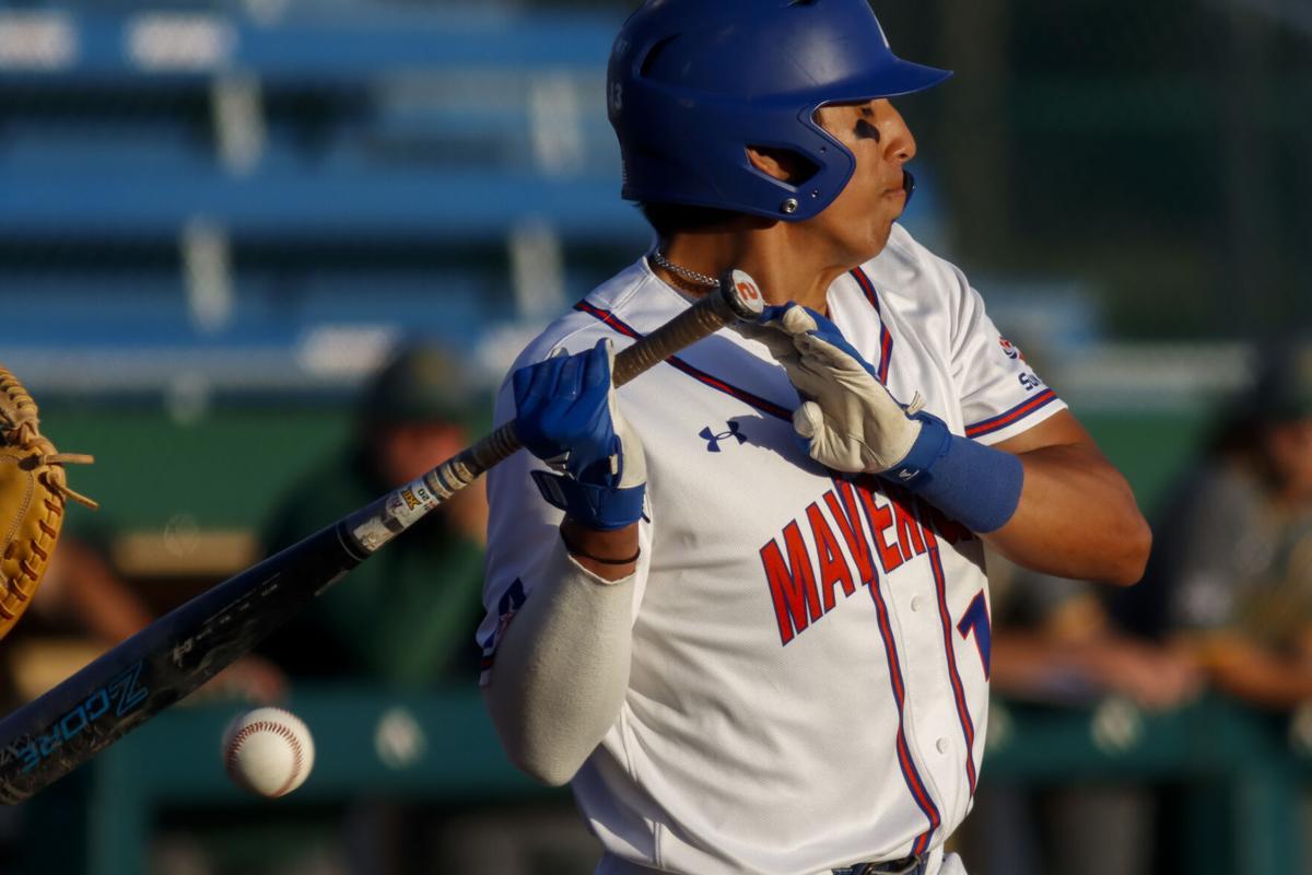 UTA baseball defeats Baylor University in extra innings