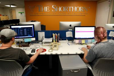 The Shorthorn is accepting applications for fall semester