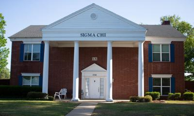 Sigma Chi fraternity suspended from UTA