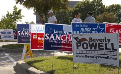 Editorial: Bring election fever home