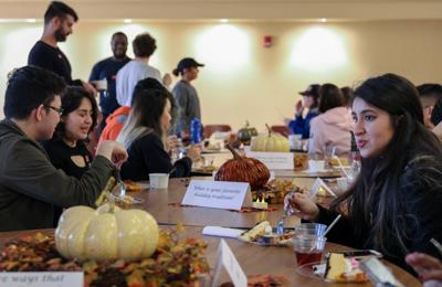 LGBTQ+ Program to host Queersgiving event for LGBTQ members of the UTA community