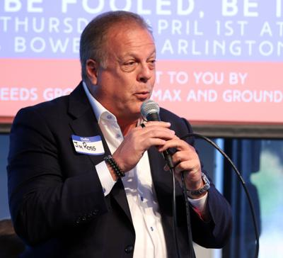 Arlington community voices their thoughts on, expectations for the city's new mayor