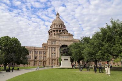 Texas Legislature's 87th session passes 666 new laws effective Sept. 1