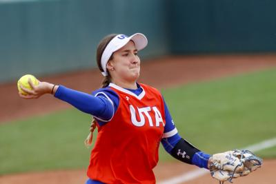 Clutch hitting could help UTA softball overcome Appalachian State University's tough pitching
