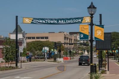 Arlington Neighborhood Matching Grant Program reopens call for residential improvement projects